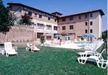Hôtel Monticiano - Easy Siena Hotel-3