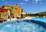 Location vacances Beniarbeig - La Finca Bella-4