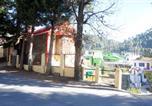 Location vacances Nainital - The 19th Hole Villa-1