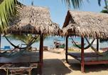 Location vacances Hà Tiên - Yeay Om Bungalow (Rabbit Island)-4