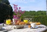 Location vacances Saint-Cirq - Holiday Home Le Queylou-4