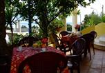 Hôtel Dorgali - Hotel La Playa-4