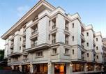 Hôtel Eminsinan - Recital Hotel-1