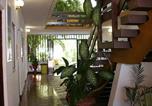 Hôtel Puerto Escondido - Hotel Nayar-3