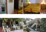Hôtel Siracusa - Bed and Breakfast Casa del Mandorlo-3