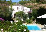 Location vacances Domus de Maria - Villa Anna Maria-1