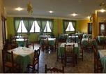 Hôtel El Torno - Hotel Restaurante Jarilla-3