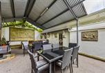 Location vacances Coonawarra - Triune House Bed & Breakfast-1