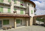 Hôtel Bastia Mondovì - La Rocca-2