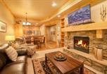 Location vacances Idaho Falls - Palisades Lodge Suite 207-1
