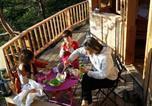 Location vacances Barnave - Cabane des Taudons-2
