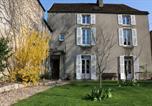 Location vacances Magny-lès-Villers - Suite independante a Nuits-1