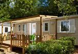 Camping avec WIFI Escalles - Camping Domaine De La Roseliere-4