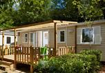 Camping avec Parc aquatique / toboggans Cucq - Camping Domaine De La Roseliere-4
