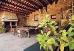 Location vacances Sant Andreu Salou - Villa in Girona Ii-4
