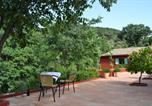 Location vacances Pujerra - Apartamentos Rurales El Cerro-1