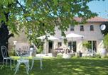 Location vacances Commercy - Villa Mauvages-2