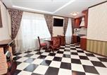 Location vacances Kazan - Apartamenty Na Ostrovskogo 37/5-1