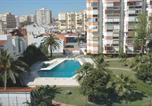 Location vacances Vélez-Málaga - Apartamentos Terrasol Plazamar-1