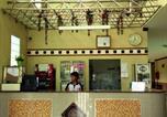 Hôtel Ban Chang - Amarin Grand Hotel-2