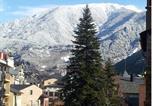 Location vacances Andorre-la-Vieille - Pensión La Rosa-1