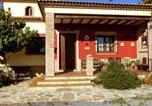 Location vacances Antequera - Villa Tere-1