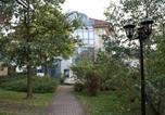 Location vacances Radeberg - Apartments in Dresden am Elbufer-3