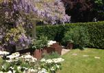 Location vacances Unterhaching - Gartenapartment Pullach-3