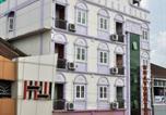 Location vacances Mandalay - Bravo Hotel-2