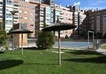 Location vacances Tres Cantos - The Apartment Service Las Tablas-3