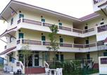 Hôtel ในเวียง - Dhanaporn Apartment-2