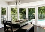 Location vacances Sherman Oaks - 1030 - Sherman Oaks Contemporary Villa-4