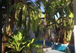 Location vacances Rim Tai - Frangipani Home-2