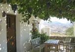 Location vacances Hinojares - Holiday Home Manuel Castril-3
