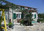 Location vacances Drniš - Apartment Drinovci 1-1