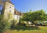 Location vacances Martel - Villa in Saint Sozy-1