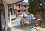 Hôtel Ghana - Treasure Land Hotel-4