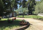 Hôtel Chieti - B&b Villa Fiorita-1