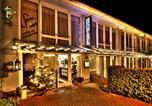 Hôtel Hoppegarten - Hotel Spree Idyll-1