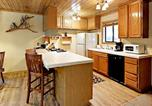 Location vacances Carnelian Bay - 4540 Carnelian Bay Cabin Cabin-3