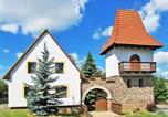 Location vacances Dubovice - Haus Vanova (100)-2