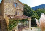 Location vacances Buis-les-Baronnies - Four-Bedroom Holiday Home in Eygaliers-3