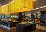Hôtel Bukit Mertajam - Pearl View Hotel Prai, Penang-2