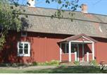 Hôtel Skinnskatteberg - Västerkvarns vandrarhem-3