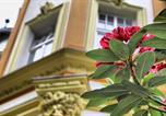 Hôtel Oleśnica - Grape Hotel-2