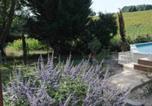 Location vacances Boisse - Le muguet-1