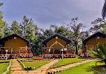 Camping Panchgani - Sherbaug Themepark & Luxury Tents-2