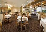 Hôtel Breaux Bridge - Ramada Inn Lafayette Conference Center-3