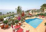 Location vacances El Faro - Holiday home Sol Villas 3, Villa Picasso-4