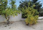 Location vacances Pedreguer - Holiday home Ribera Baixa-4